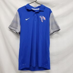Nike Dri-Fit Polo Shirt
